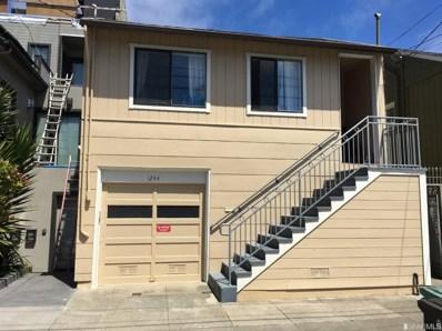 1244 47th Avenue, San Francisco, CA 94122 - #: 475066