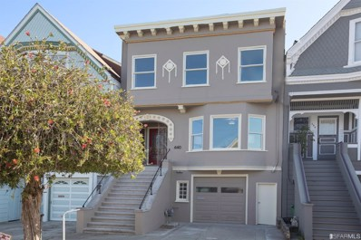 640 2nd Avenue, San Francisco, CA 94118 - #: 475207