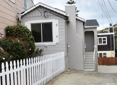 1357 Brussels Street, San Francisco, CA 94134 - #: 475214