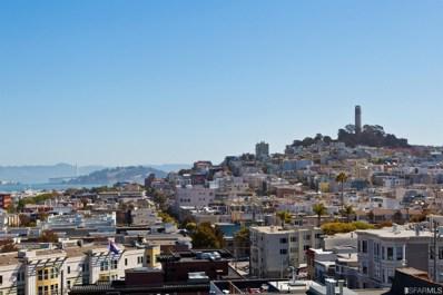 15 Bret Harte Terrace, San Francisco, CA 94133 - #: 475249