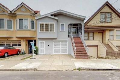 230 Miriam Street, Daly City, CA 94014 - #: 475559