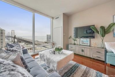 425 1st Street UNIT 1508, San Francisco, CA 94105 - #: 475665