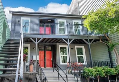 1266-1268 Hampshire Street UNIT 1266, San Francisco, CA 94110 - #: 475822