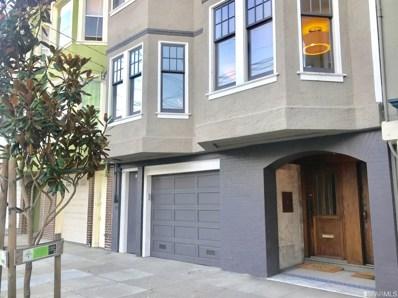 135 12th Avenue, San Francisco, CA 94118 - #: 475832