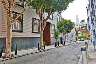 71 Castle, San Francisco, CA 94133 - #: 475839