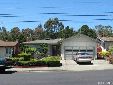352 Alta Mesa Court, South San Francisco, CA 94080 - #: 475886