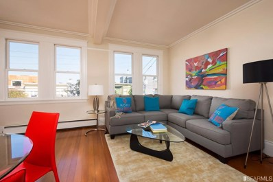 850 Wisconsin Street UNIT A, San Francisco, CA 94107 - #: 475936