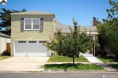 450 36th Street, Richmond, CA 94805 - #: 475973