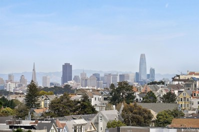 282 Carl, San Francisco, CA 94117 - #: 476006