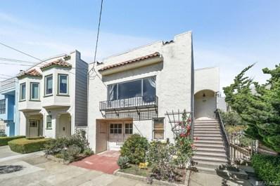 110 Hearst Avenue, San Francisco, CA 94131 - #: 476115