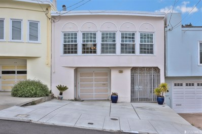 574 Joost Avenue, San Francisco, CA 94127 - #: 476401