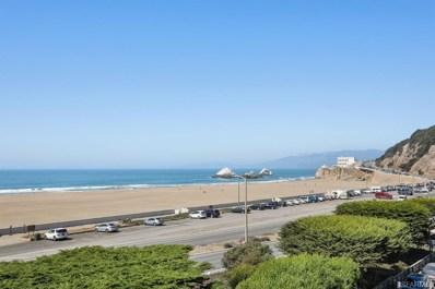 786 Great Highway Hwy UNIT 3, San Francisco, CA 94121 - #: 476455
