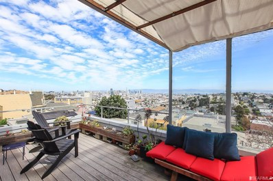 3607-3609 Market Street, San Francisco, CA 94131 - #: 476527