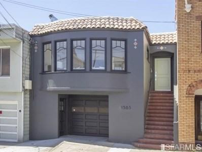 1563 Revere Avenue, San Francisco, CA 94124 - #: 476573