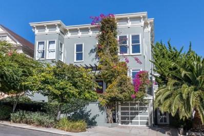 268 Cumberland Street, San Francisco, CA 94114 - #: 476622