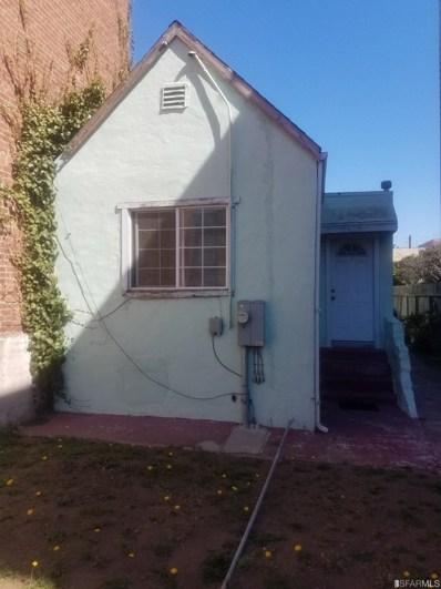 1670 Newcomb, San Francisco, CA 94124 - #: 476662