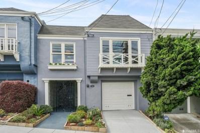 1308 Diamond Street, San Francisco, CA 94131 - #: 476937