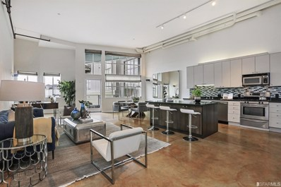60 Rausch Street UNIT 308, San Francisco, CA 94103 - #: 476967