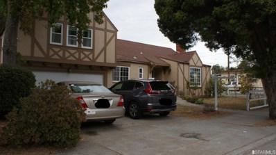 2825 Barrett Avenue, Richmond, CA 94804 - #: 477007