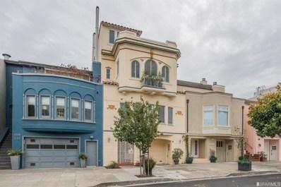 2153-55 North Point UNIT 2153A, San Francisco, CA 94123 - #: 477056