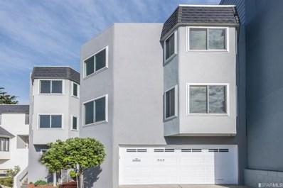 863 Foerster Street, San Francisco, CA 94127 - #: 477114