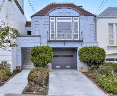 1471 32nd Avenue, San Francisco, CA 94122 - #: 477132