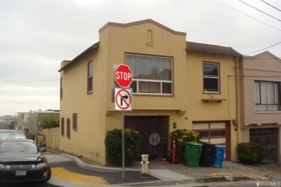 1 Cielito Drive, San Francisco, CA 94134 - #: 477209