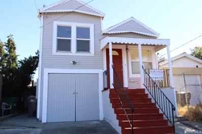 10318 Voltaire Avenue, Oakland, CA 94603 - #: 477294