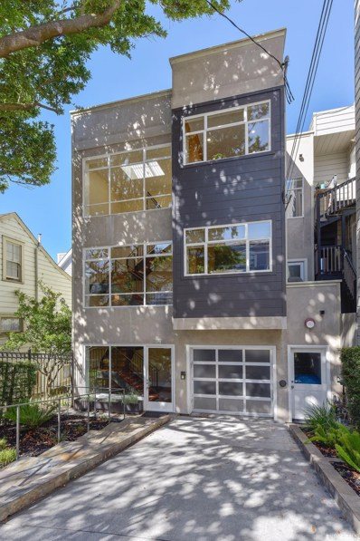 2686 Mcallister Street UNIT 2, San Francisco, CA 94118 - #: 477323