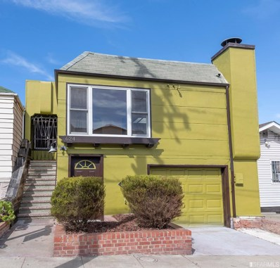 624 Bellevue Avenue, Daly City, CA 94014 - #: 477446