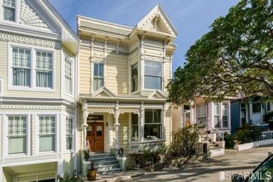 564 Liberty Street, San Francisco, CA 94114 - #: 477454