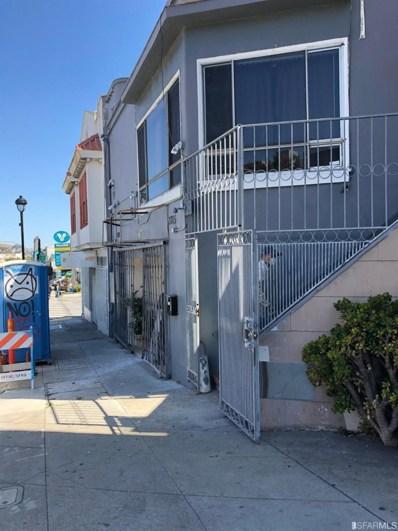 3005-3007 San Bruno Avenue, San Francisco, CA 94134 - #: 477477