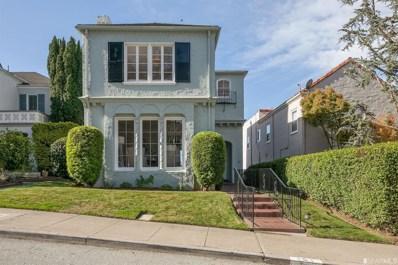 191 San Felipe Avenue, San Francisco, CA 94127 - #: 477522