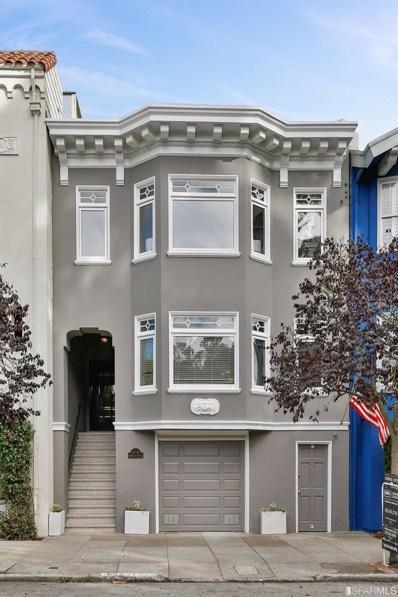 132 Funston, San Francisco, CA 94118 - #: 477537
