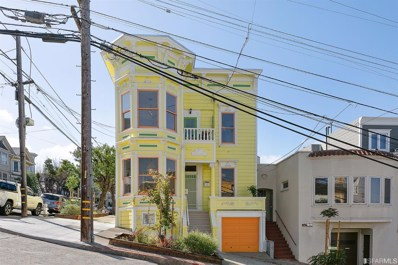 546 Sanchez Street, San Francisco, CA 94114 - #: 477581