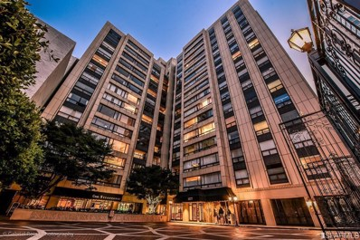 1177 California Street UNIT 709, San Francisco, CA 94108 - #: 477586