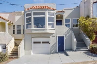 1830 23rd Avenue, San Francisco, CA 94122 - #: 477649