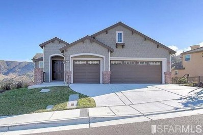 157 Elderberry Lane, Brisbane, CA 94005 - #: 477659