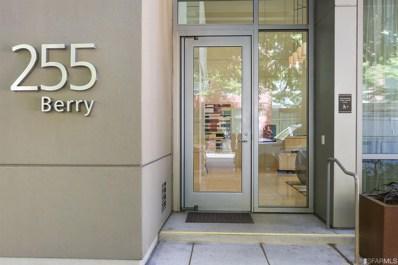 255 Berry UNIT 312, San Francisco, CA 94158 - #: 477681