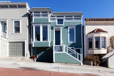 337 Winfield Street, San Francisco, CA 94110 - #: 477717