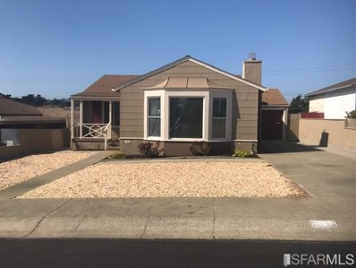 210 Manor Drive, South San Francisco, CA 94080 - #: 477748