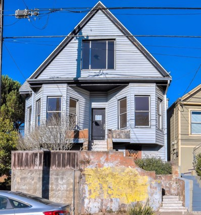 746 Andover Street, San Francisco, CA 94110 - #: 477767