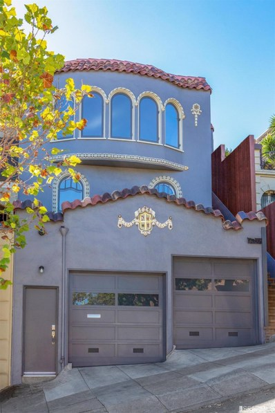3627 21st Street, San Francisco, CA 94114 - #: 477825