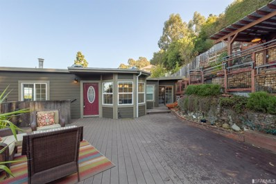 338 Kings Road, Brisbane, CA 94005 - #: 477831