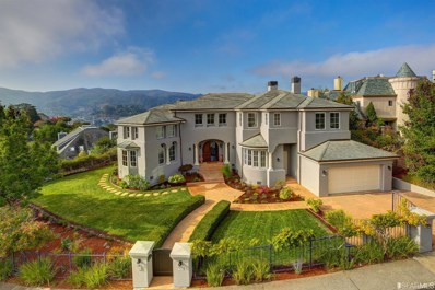 115 Great Circle Drive, Mill Valley, CA 94941 - #: 477891