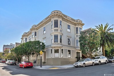99 Carmelita Street, San Francisco, CA 94117 - #: 477908
