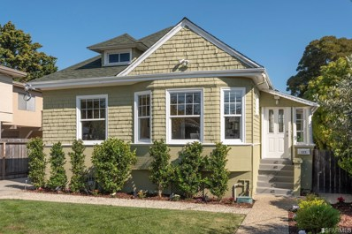 512 N Claremont Street Street, San Mateo, CA 94401 - #: 477949