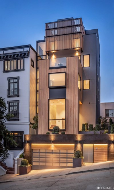 1110 Green Street, San Francisco, CA 94109 - #: 478024