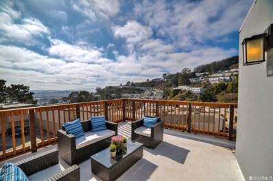 867 Foerster Street, San Francisco, CA 94127 - #: 478038