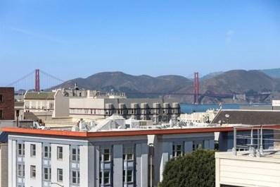 1650 Jackson Street UNIT 706, San Francisco, CA 94109 - #: 478053